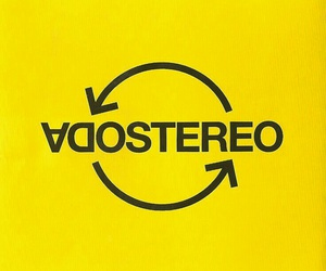 soda stereo and bands image