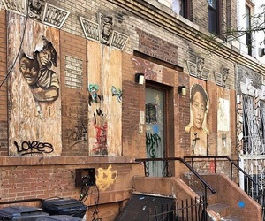 theme, ghetto, and art image