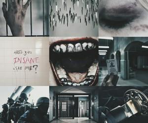 badass, batman, and crazy image