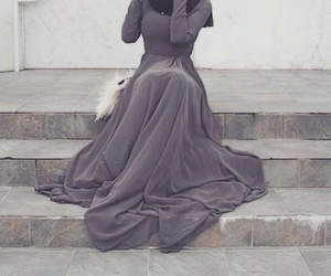 dress, goals, and outfit image