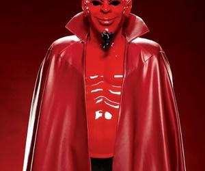 red devil image