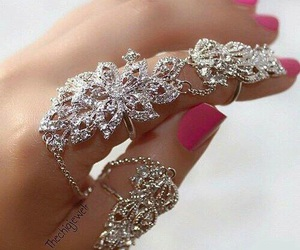 nails, details, and diamonds image