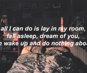 quotes, Dream, and grunge image