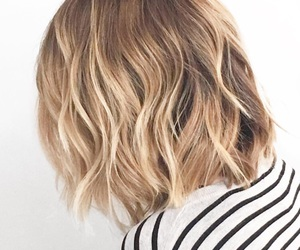 dirty blonde, hair, and hairstyles image