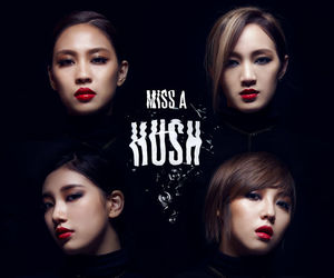 kpop, music, and miss a image