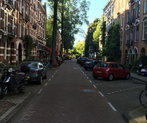 amsterdam, dutch, and europe image
