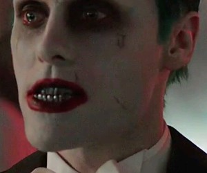 joker, crazy, and harley quinn image
