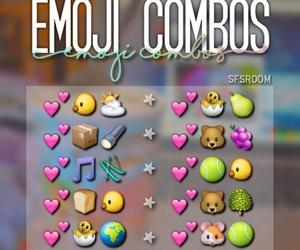 emojis, emoji packs, and emoji combos image