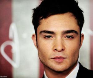 chuck bass and ed westcick image