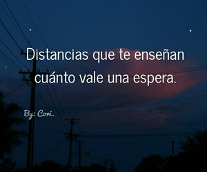 love and distancia image