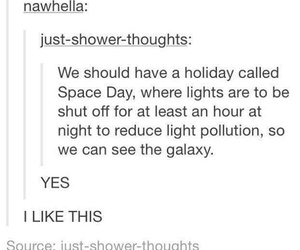 tumblr and space day image