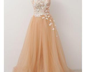 prom dress, long prom dresses, and cheap prom dresses image