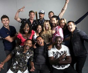 suicide squad, harley quinn, and jared leto image