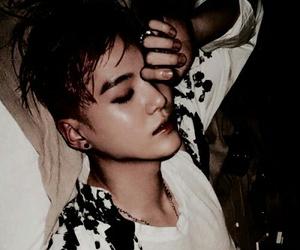 korean, kpop, and bts image