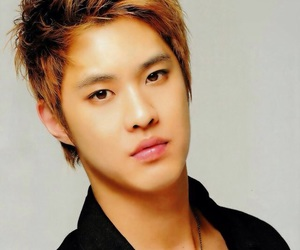 actor, korean, and leader image