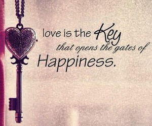 love and life image