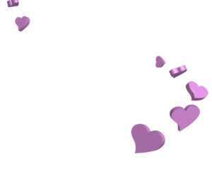 heart, hearts, and lovely image