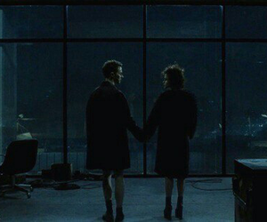 fight club and indie image