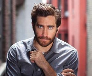 handsome and jake gyllenhaal image