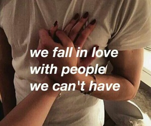 broken, fall in love, and tumblr image