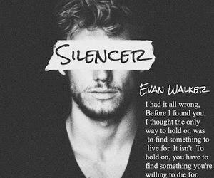 evan walker and silencer image