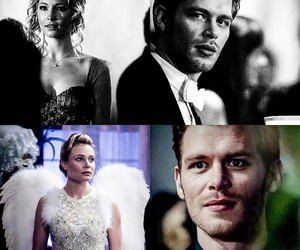 The Originals, the vampire diaries, and tvd image
