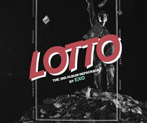 Chen, lay, and lotto image