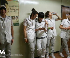 b1a4 and only learned bad things image