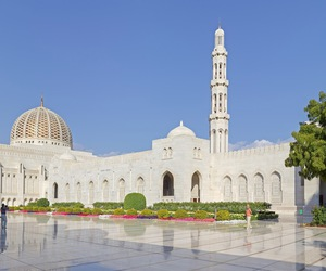 oman and muscat image