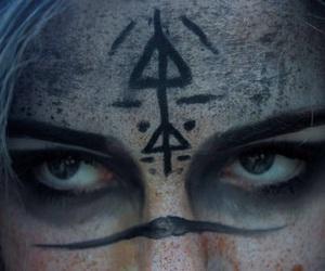 characters, fantasy, and magic image