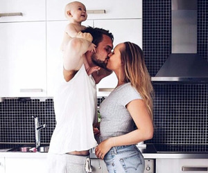 family, love, and cute image