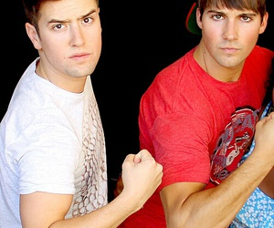 james maslow and logan henderson image