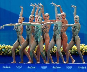 olympic games, olympics, and rus image