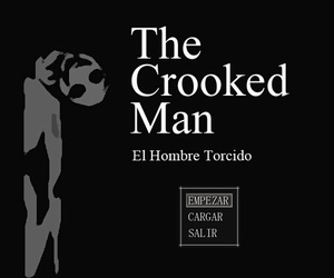 the crooked man and indie horror rpg image