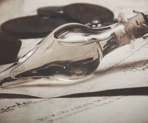 harry potter, potion, and mystic image