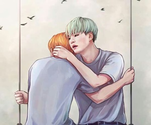 35 Images About Kpop Drawings On We Heart It See More About Bts