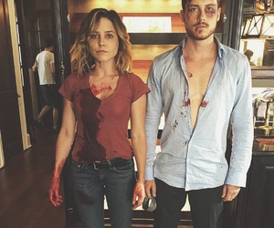 linstead and chicago pd image