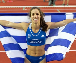 Greece, olympics, and stefanidi image