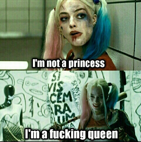 Image About Cool In Suicide Squad By Sailor