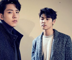 k-pop and cnblue image