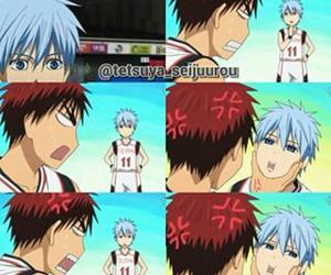 anime, Basketball, and cute image