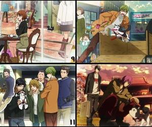 adventure, anime, and kuroko no basket image