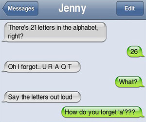 adorable, alphabet, and amazing image