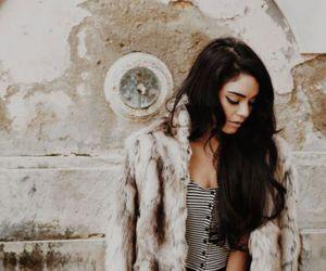 fashion, girl, and vanessa hudgens image