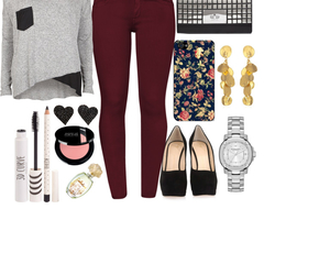 beauty, outfits, and outfit ideas image