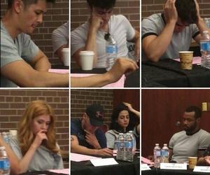 cast, set, and season 2 image