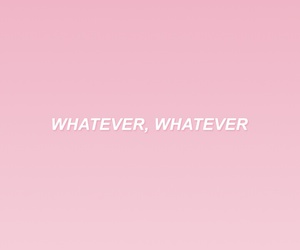 pink, tumblr, and whatever image