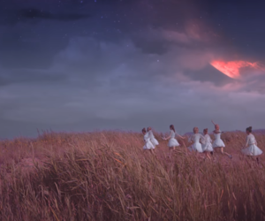 kpop, secret, and cosmic girls image