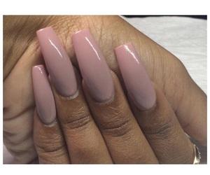 acrylic, nails, and nailspiration image