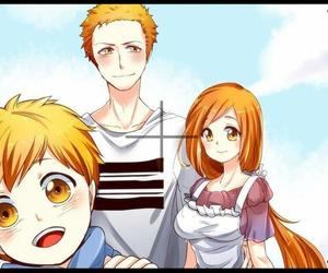 bleach, manga, and anime image